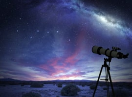Providing visiting services to the observational astronomy field