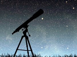 Providing research services in the field of observational astronomy