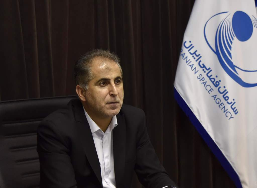 Congratulatory Message of President of Iranian Space Agency on the Occasion of Iranian New Year 1400